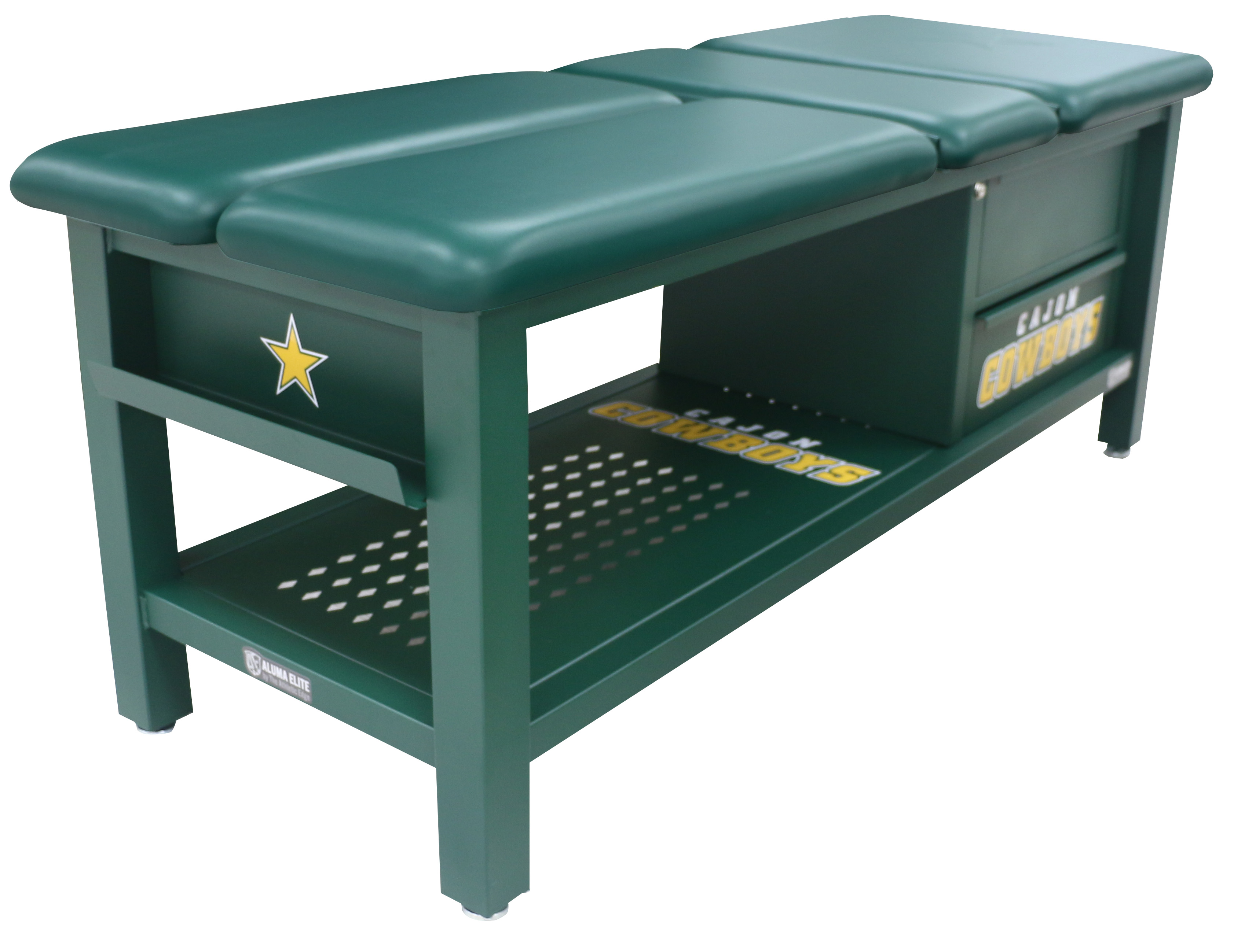 Cajon HS-(Aluma Elite Treatment Table)