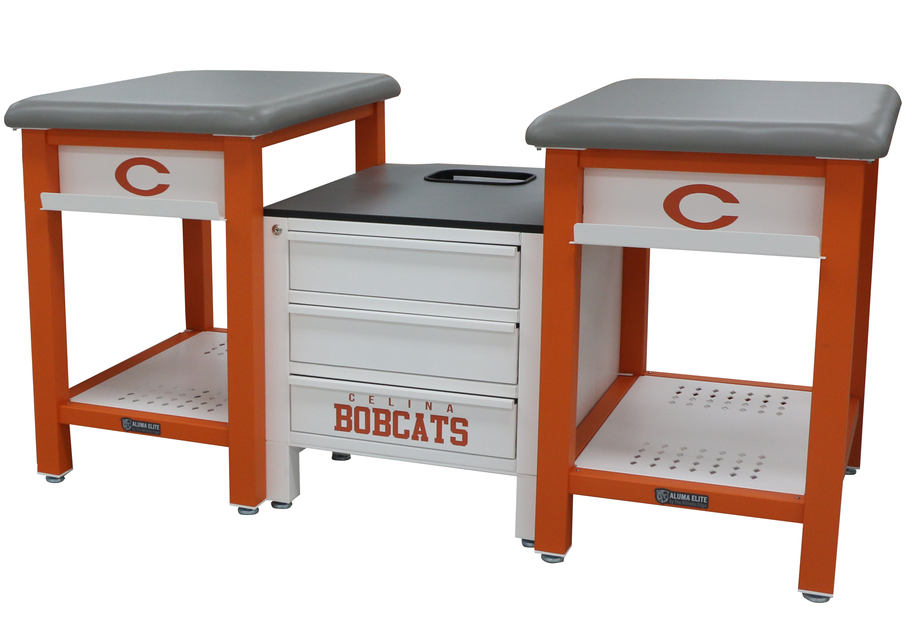 Celina ISD-(Aluma Elite Tape Station)