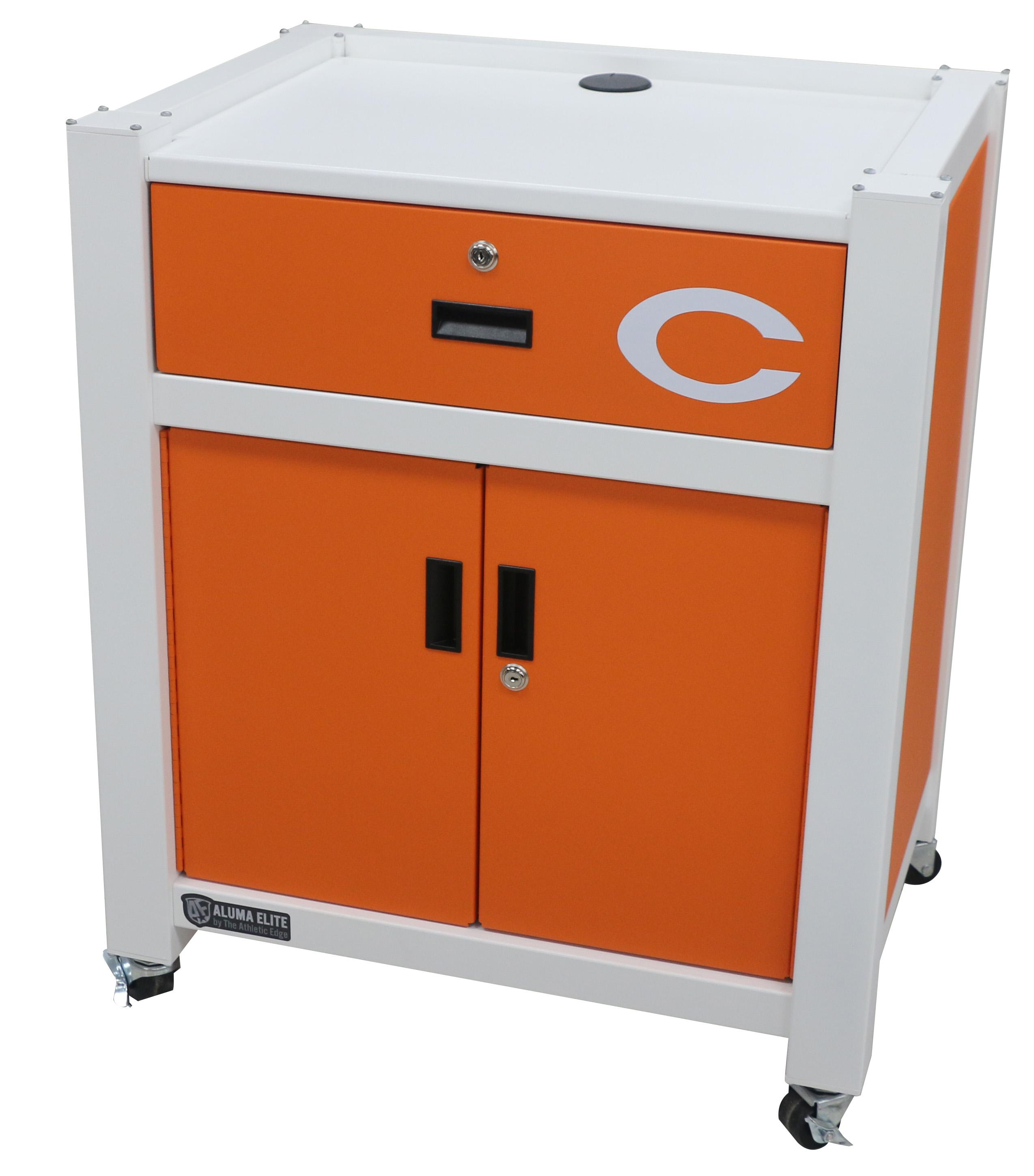 Celina ISD-(Modality Cart
