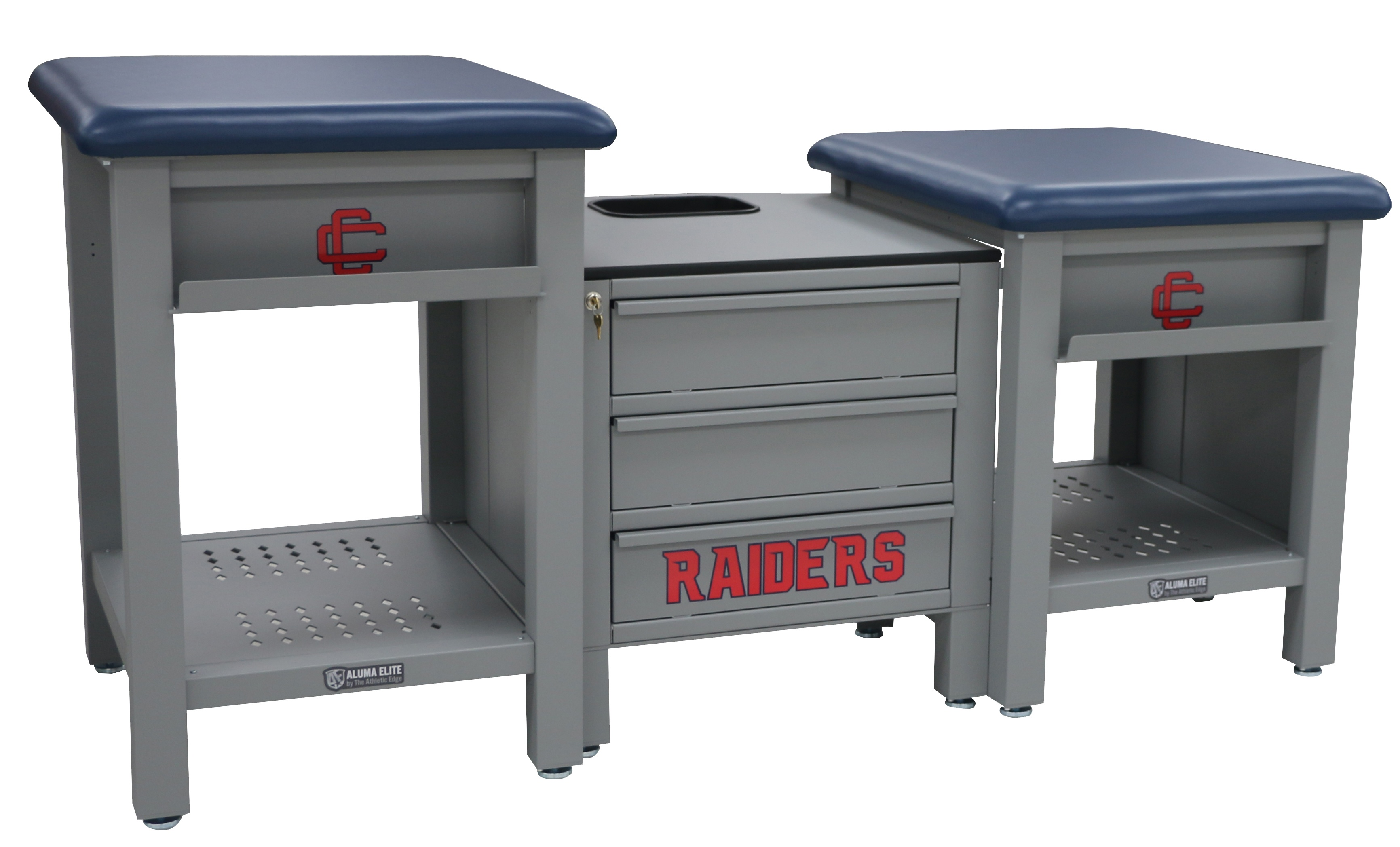 Central Catholic-Taping Station