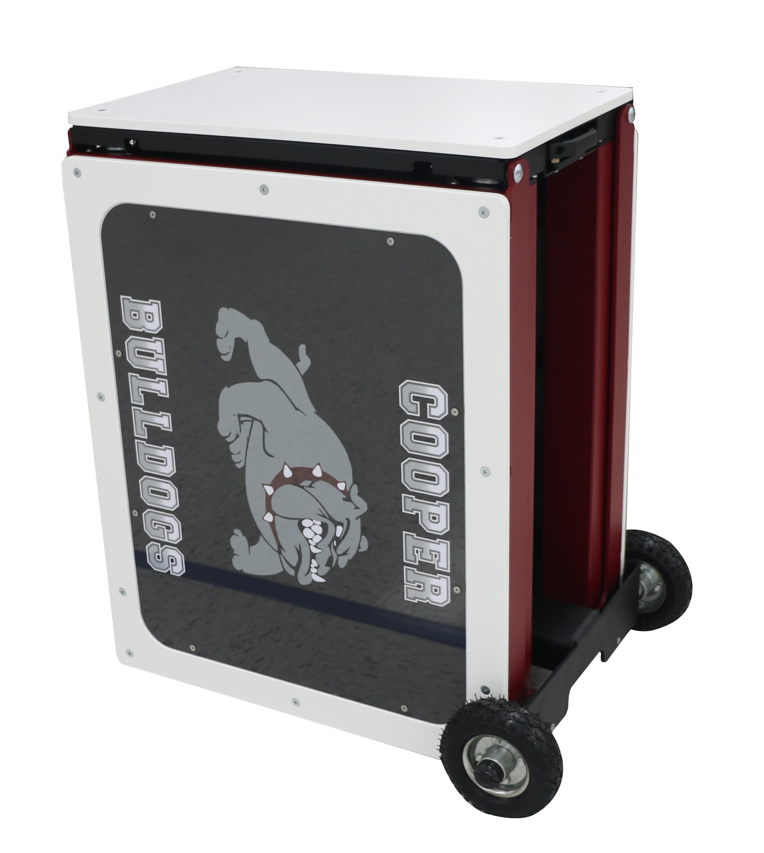 Cooper Bulldogs-(PW4000)