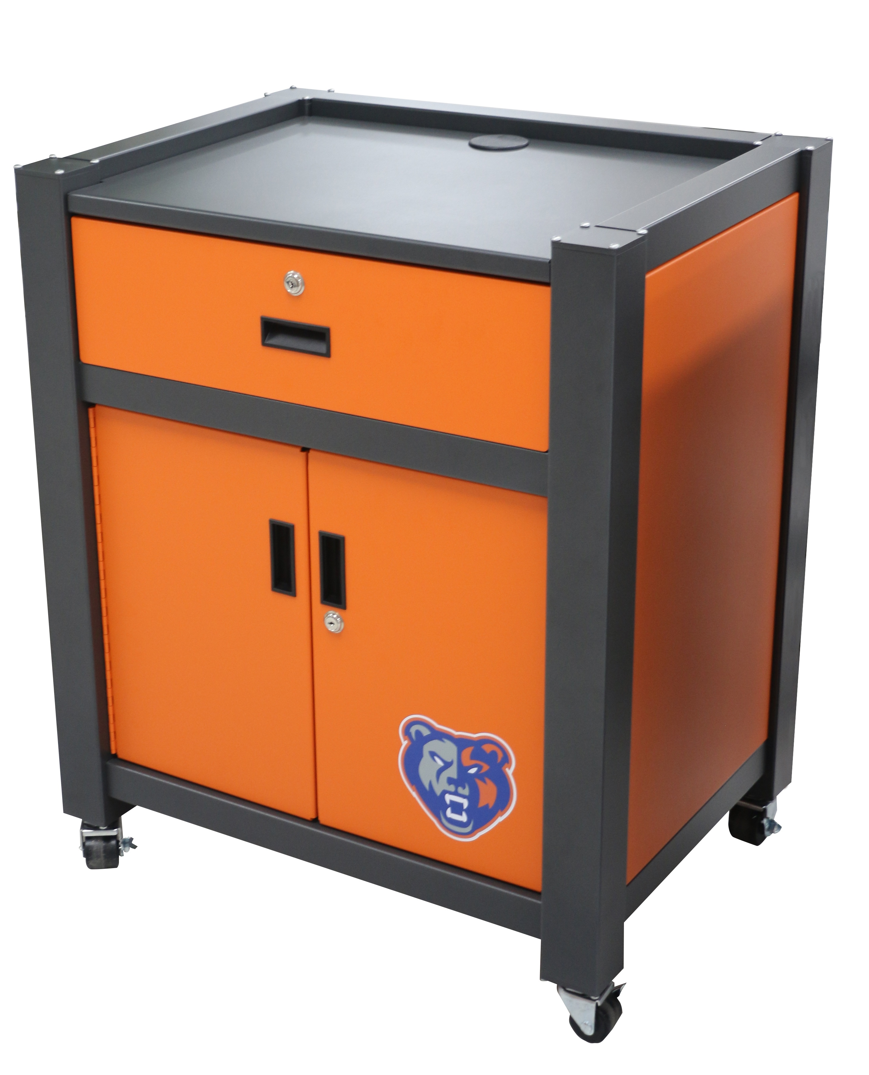 Grand Oaks HS-(Modality Cart