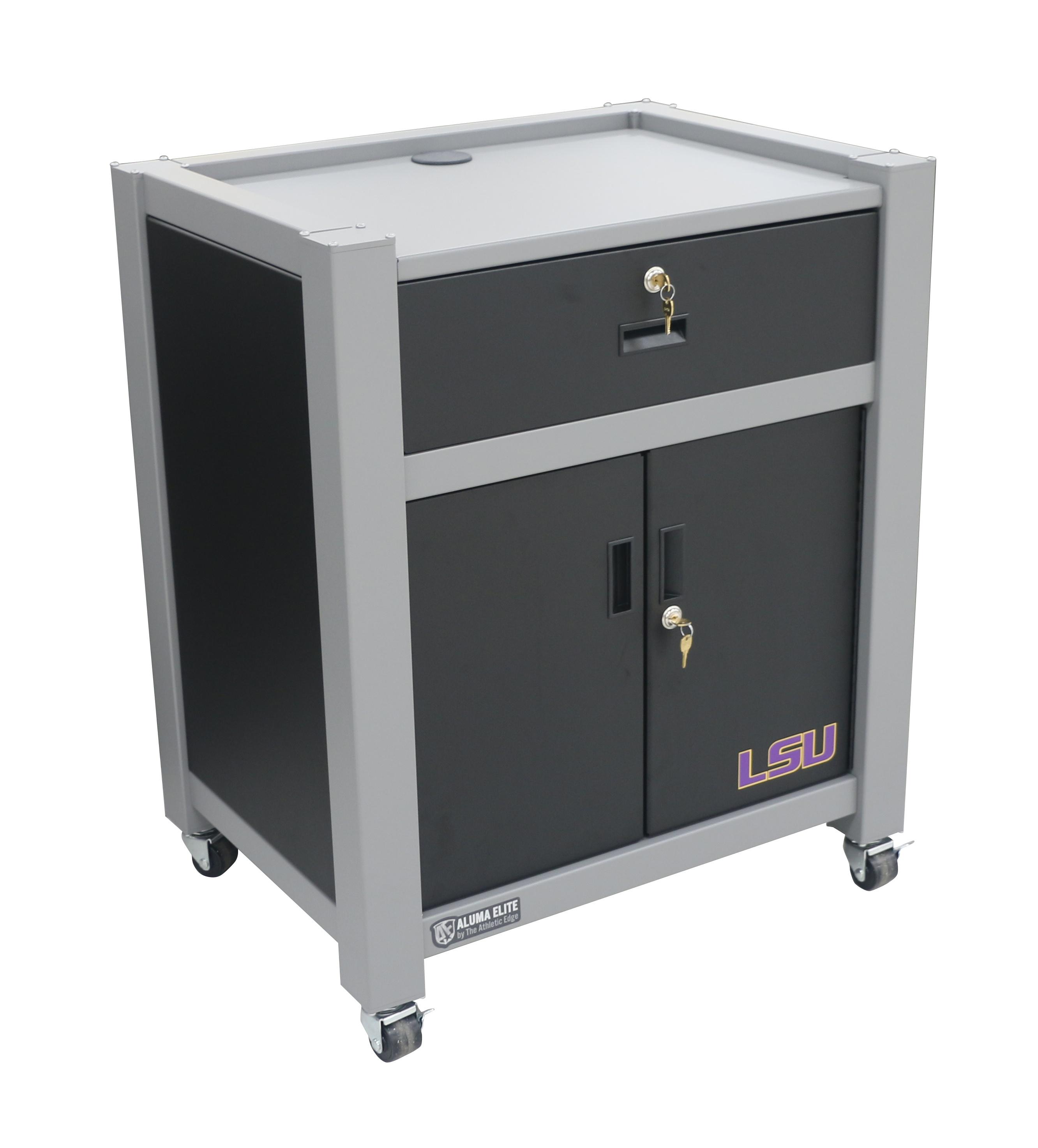 LSU-(Modality Cart