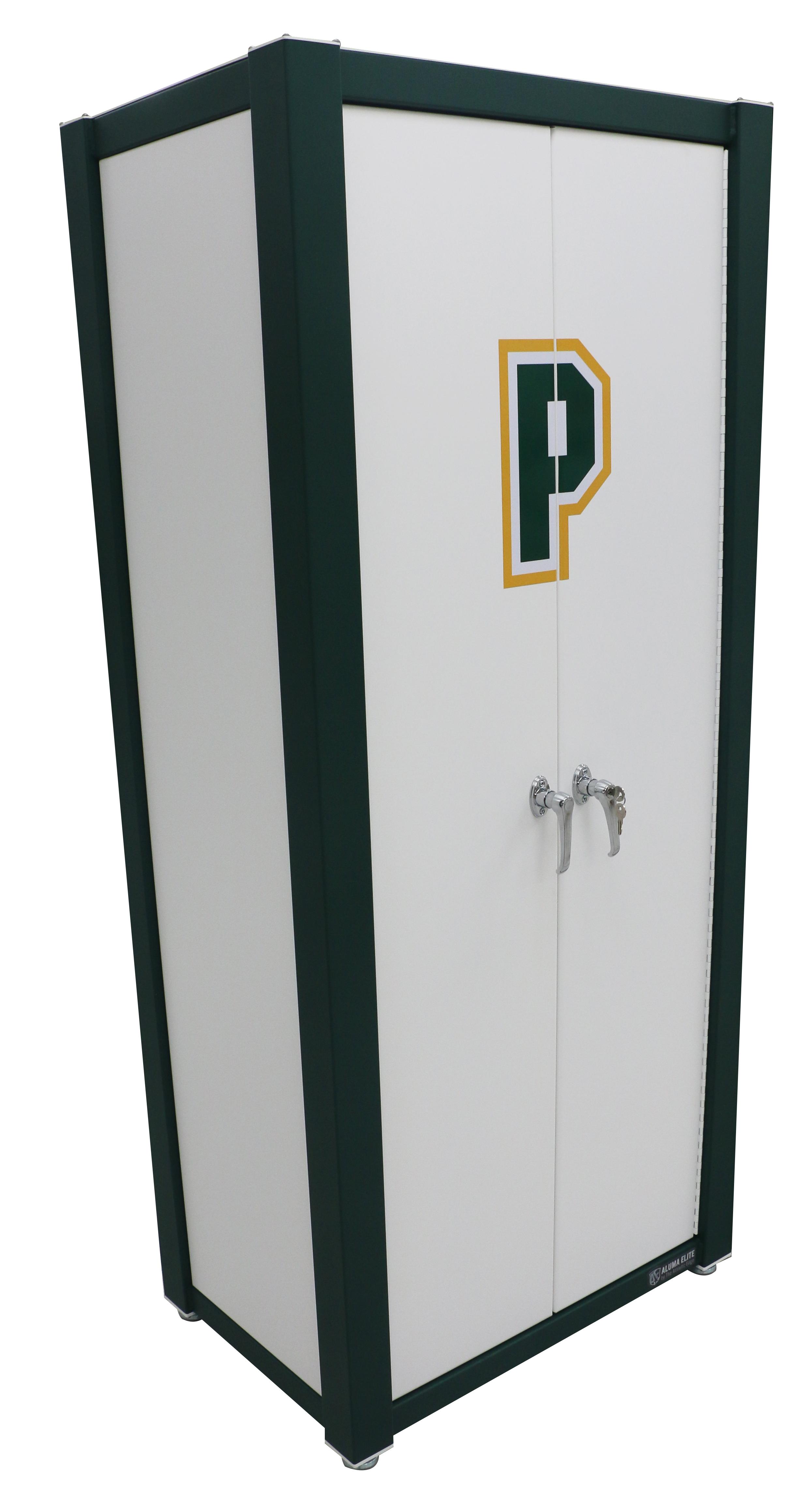 Paradise HS-(Stationary Cabinet)