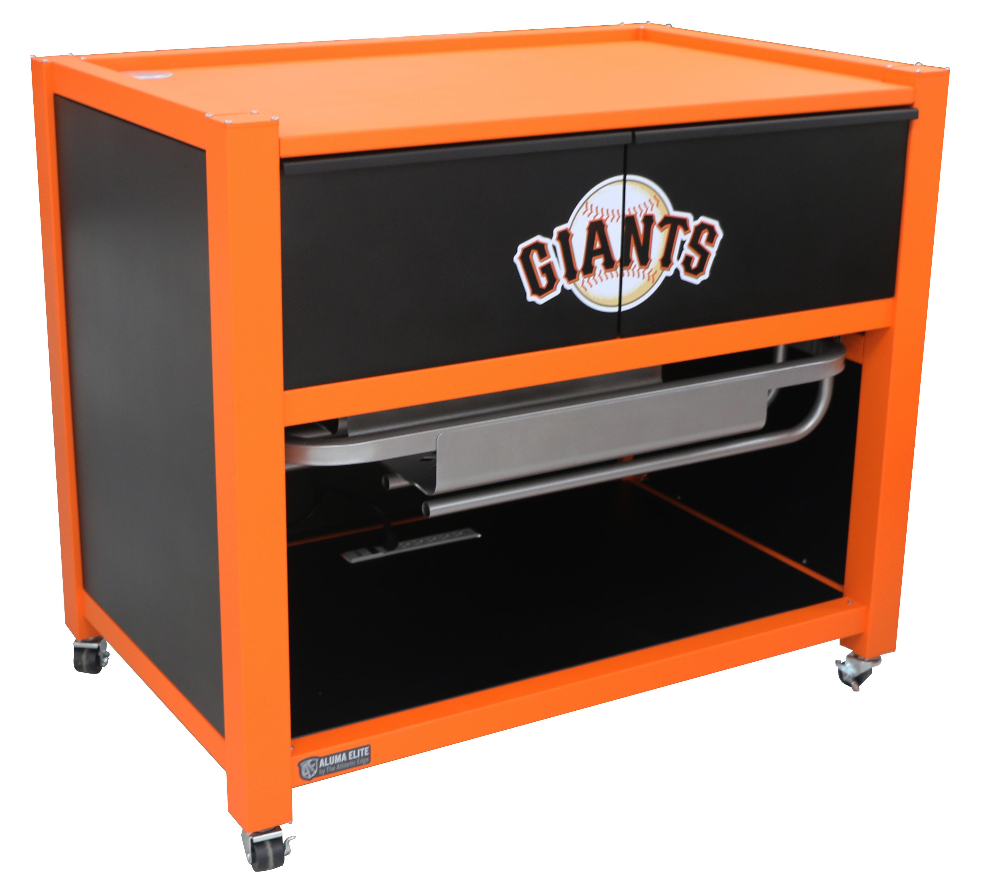 San Francisco Giants-(XL Modality Cart)