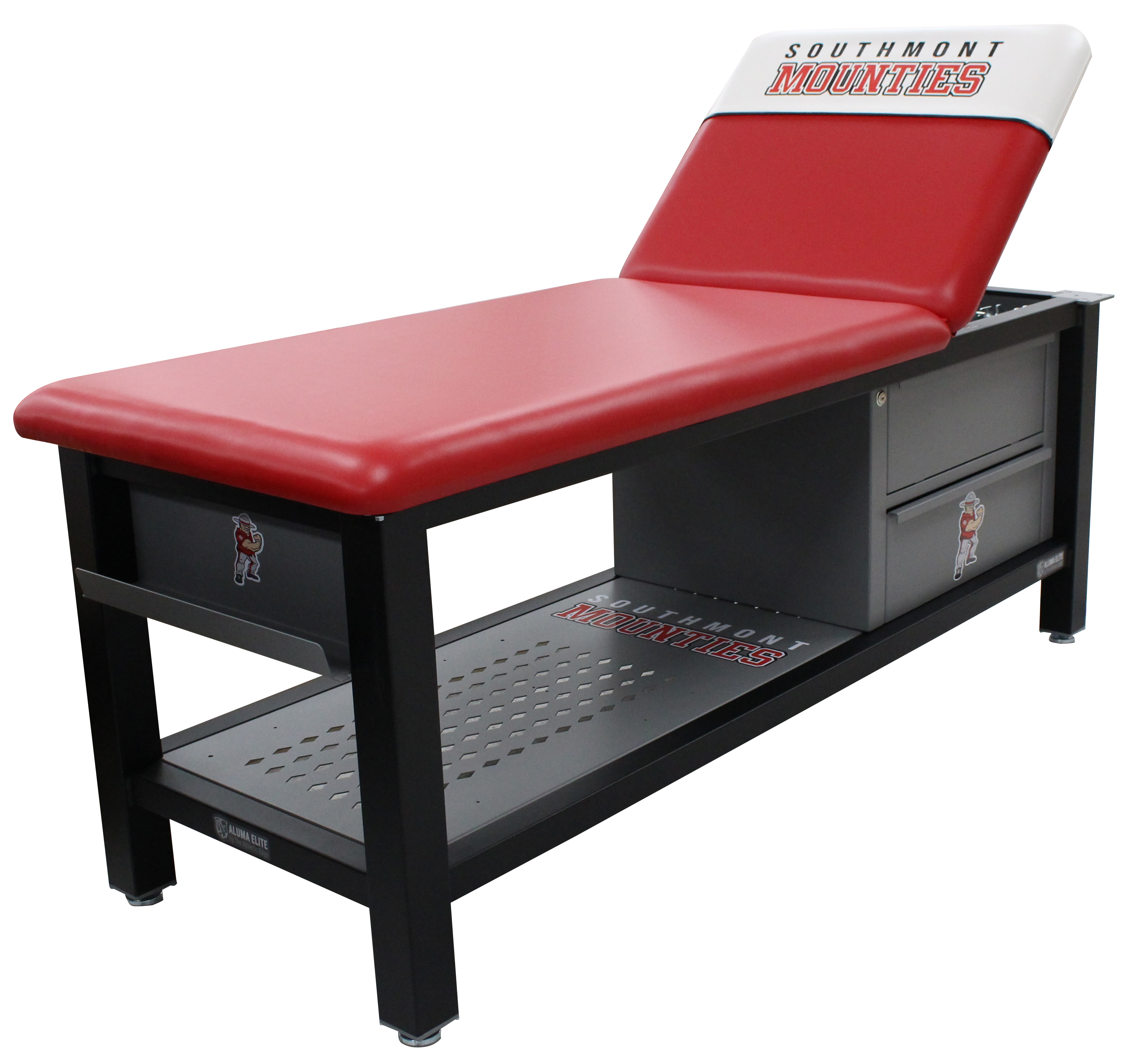 Southmount HS-(Aluma Elite Treatment Table)
