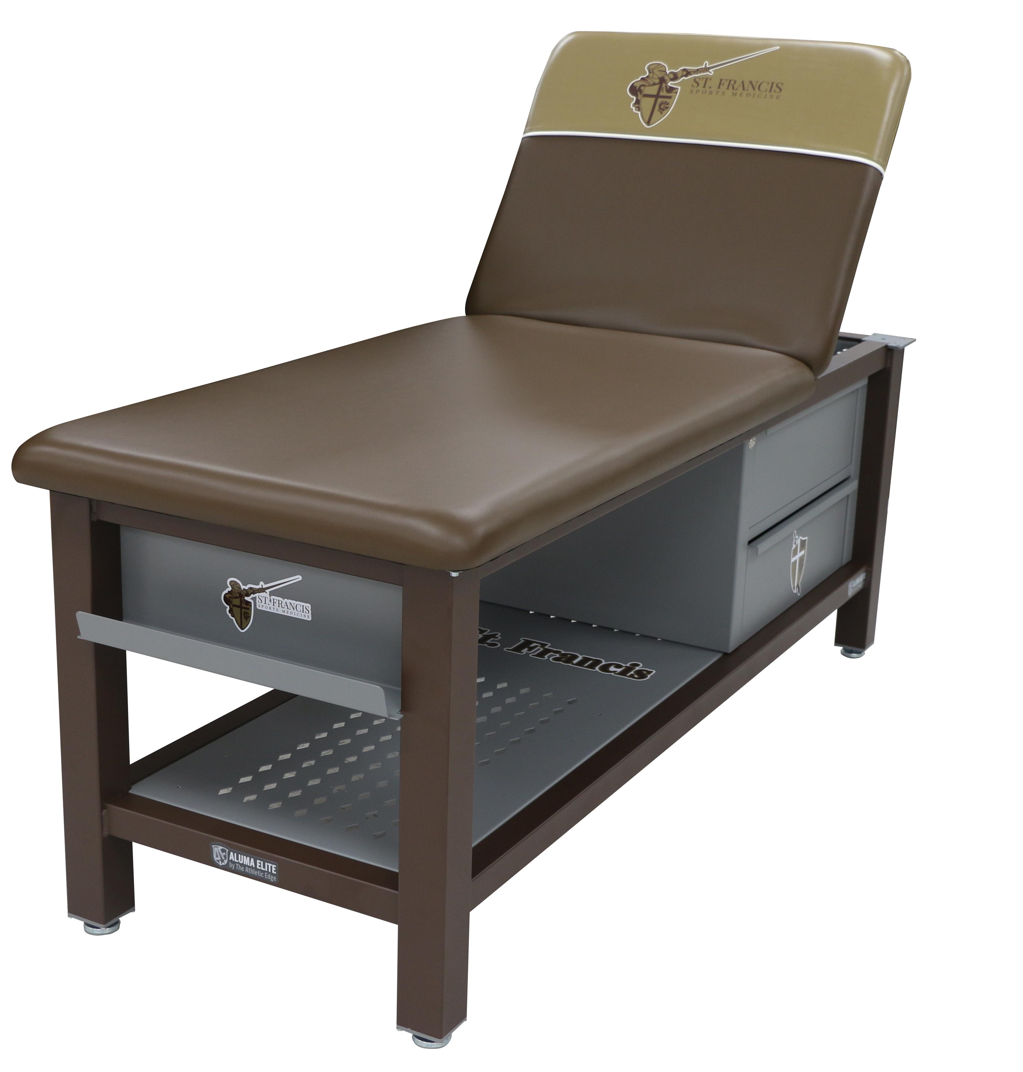 St. Francis HS-(Aluma Elite Treatment Table)