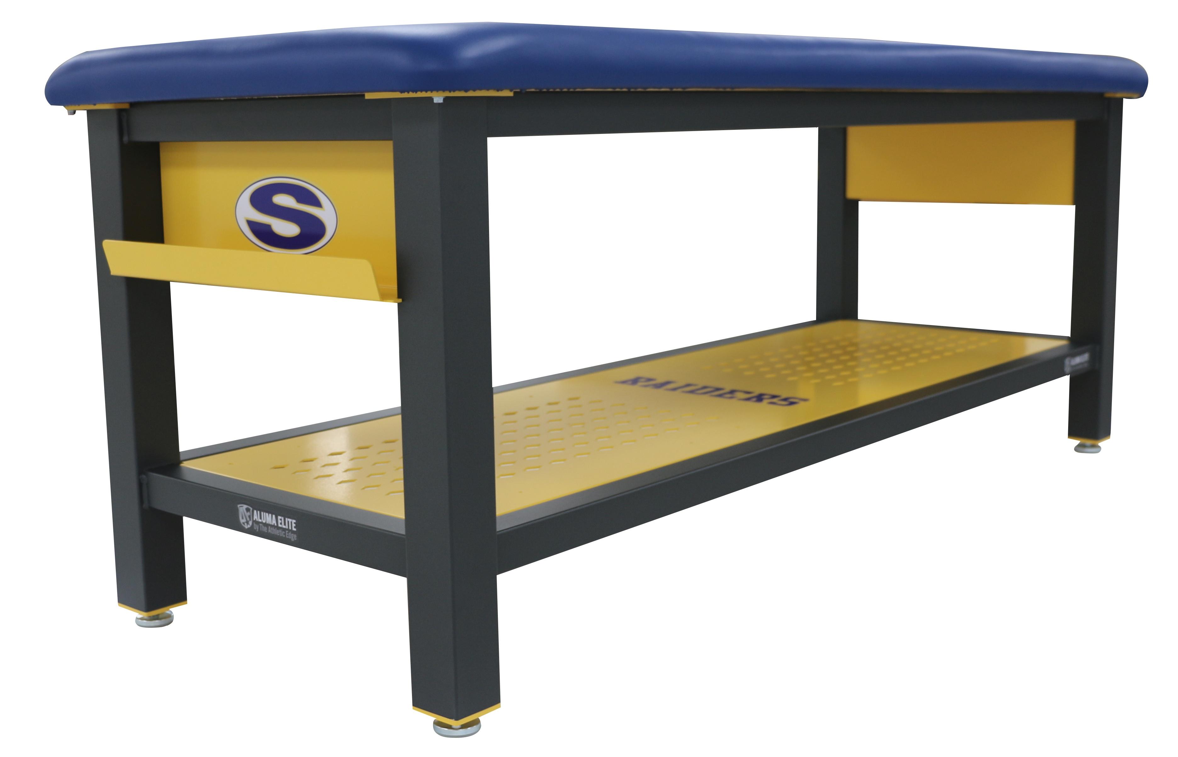 Sunnyvalle-Treatment Table