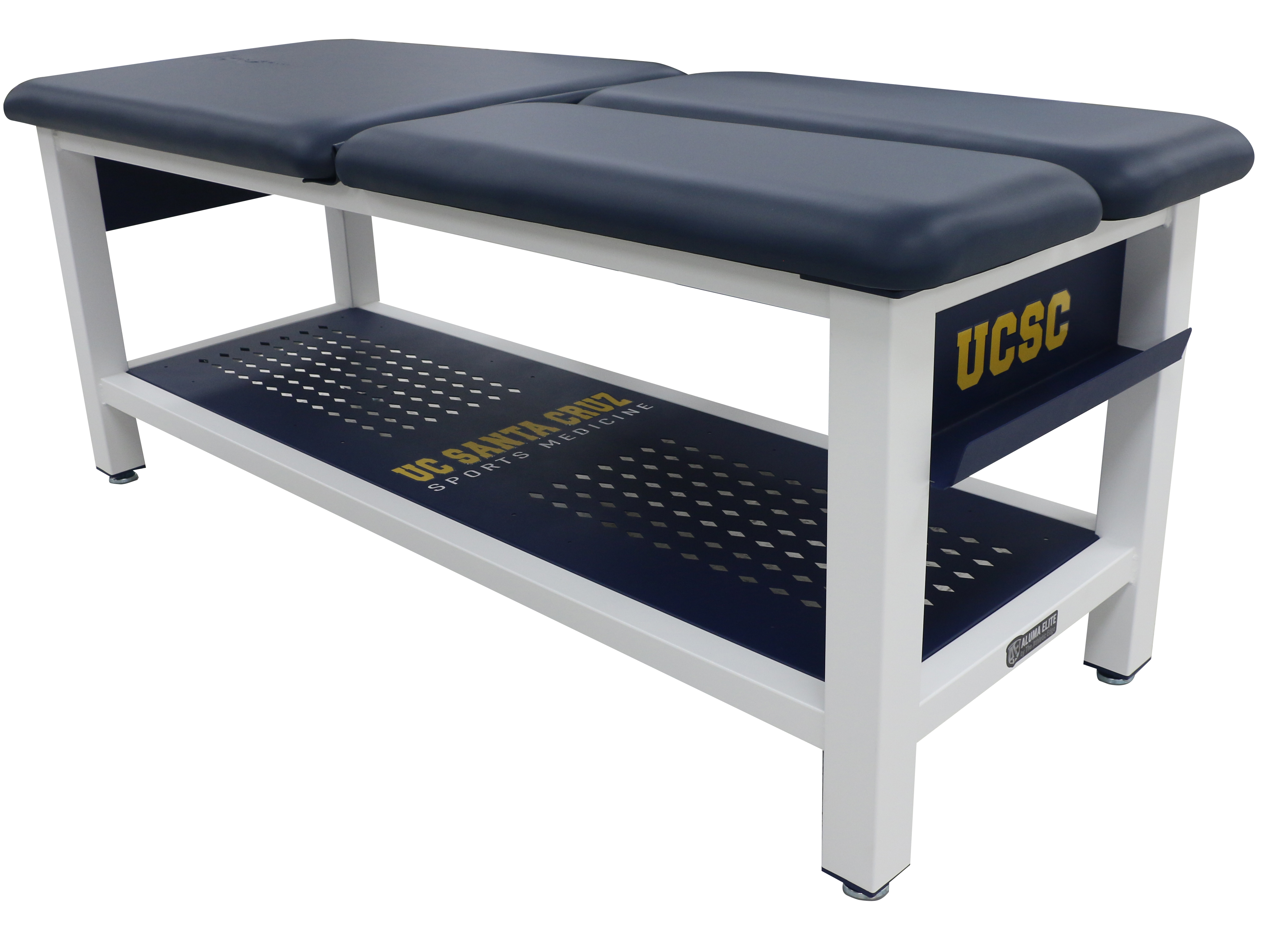 UC Santa Cruz-(Aluma Elite Treatment Table)