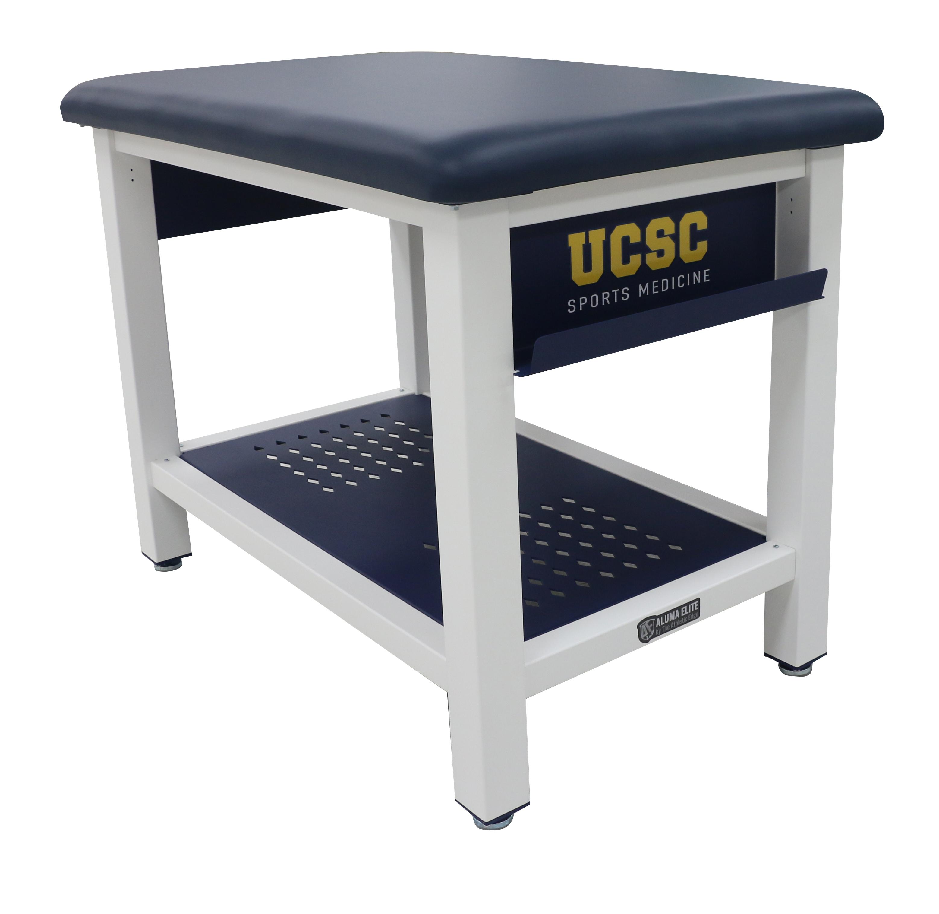 UC Santa Cruz-(Taping Table)