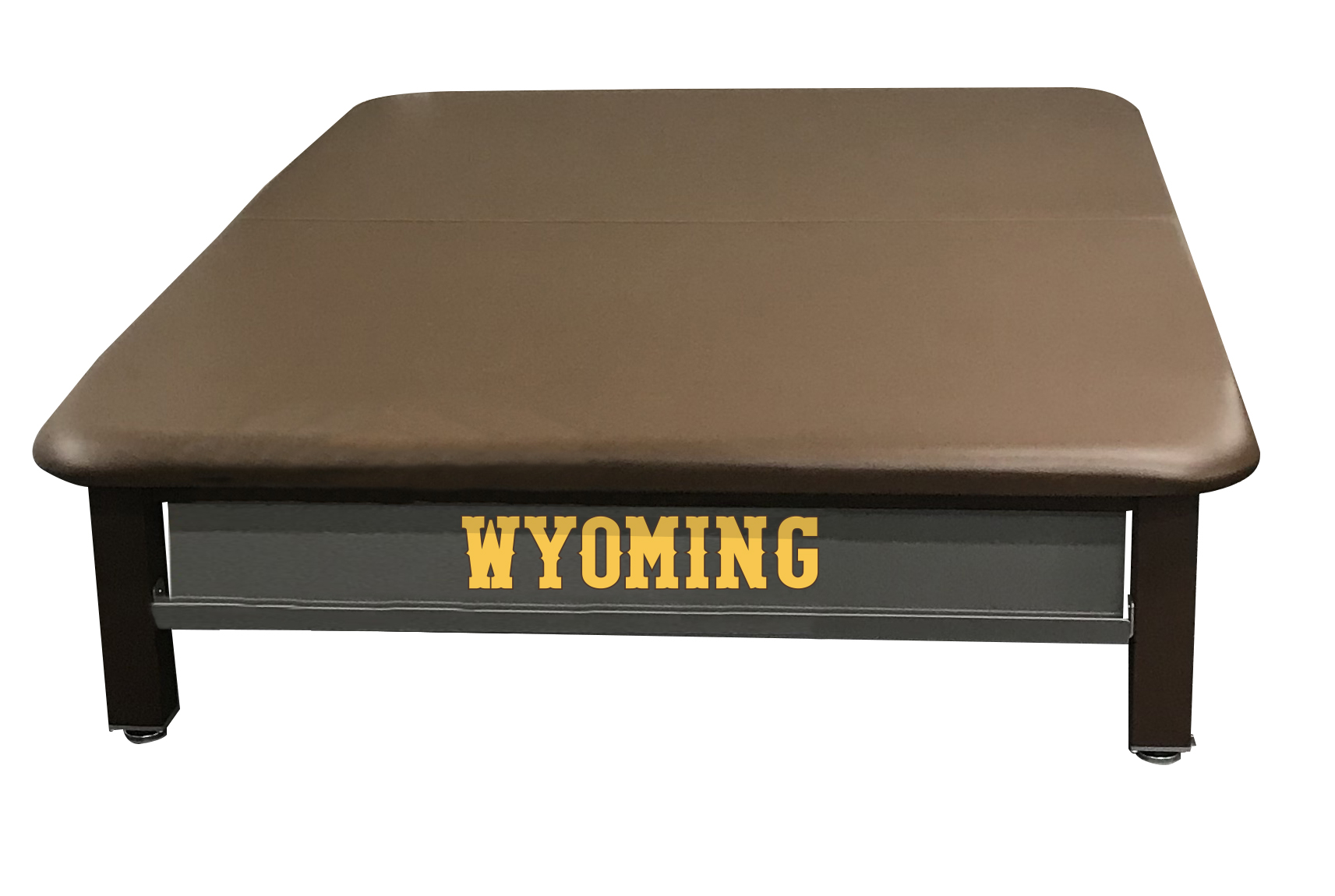 University of Wyoming-(Mat Table)