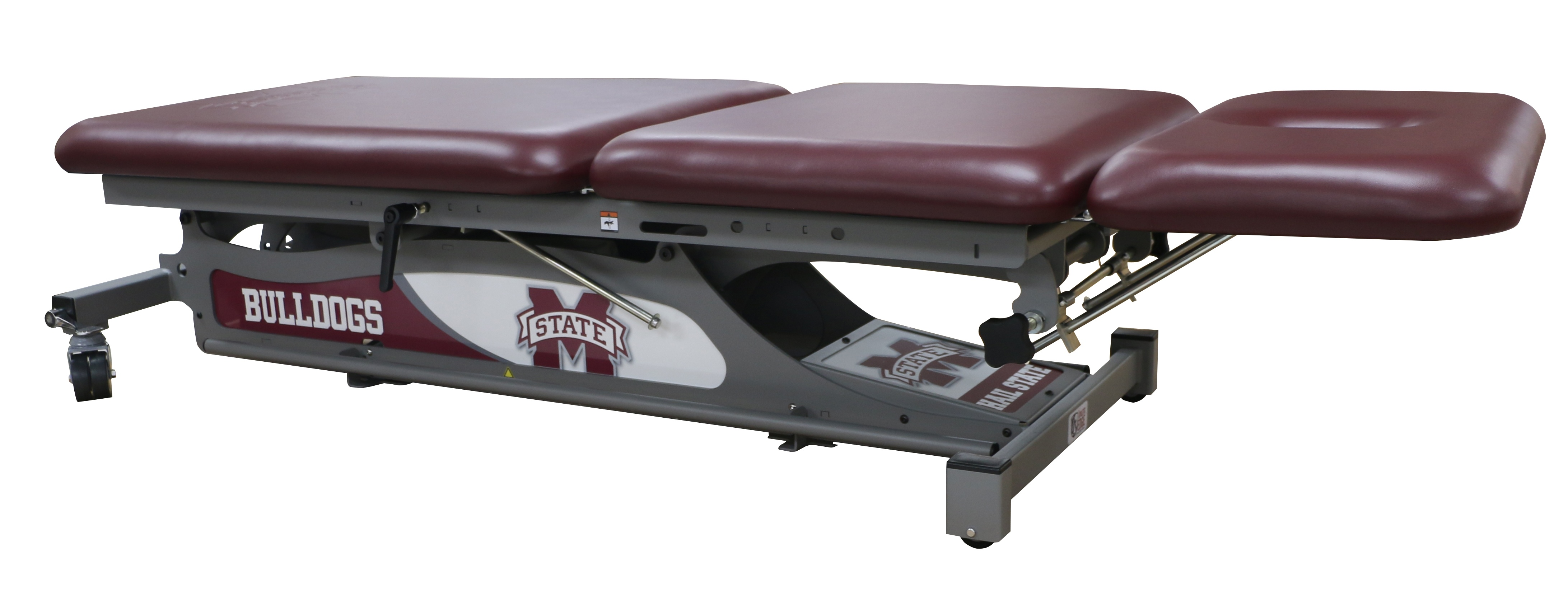 Mississippi State-(Thera-P Table)