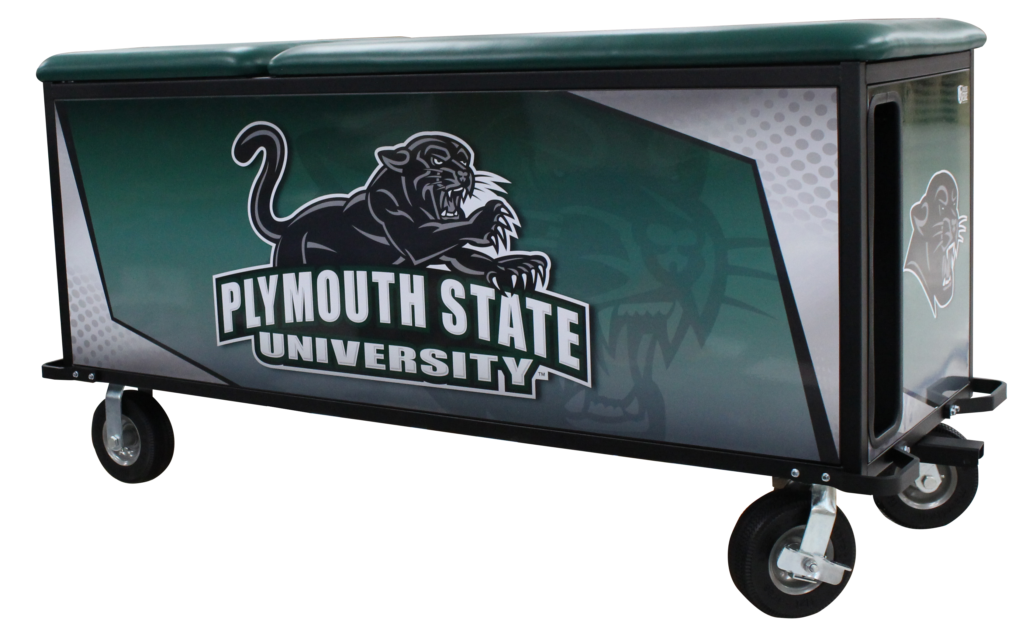 Plymouth State (6' Smart Cart)